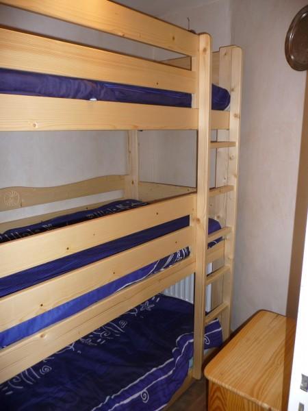 3 Lits Superpos S Dans Alcove Appartement Au Pied Des Pistes 4 5 Personnes Tignes Val Claret